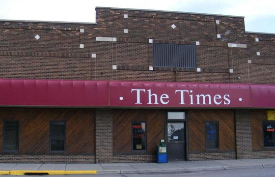 Thief River Falls Times